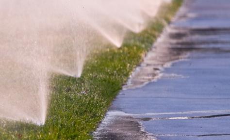 water-runoff